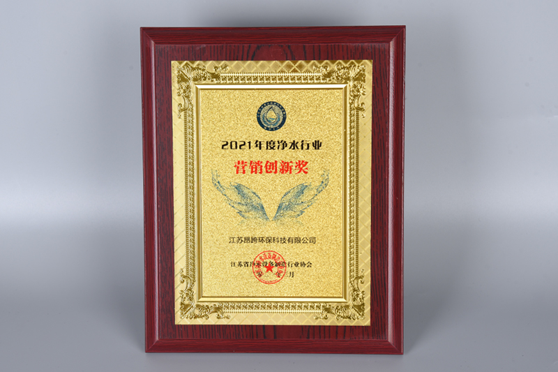 营销创新奖