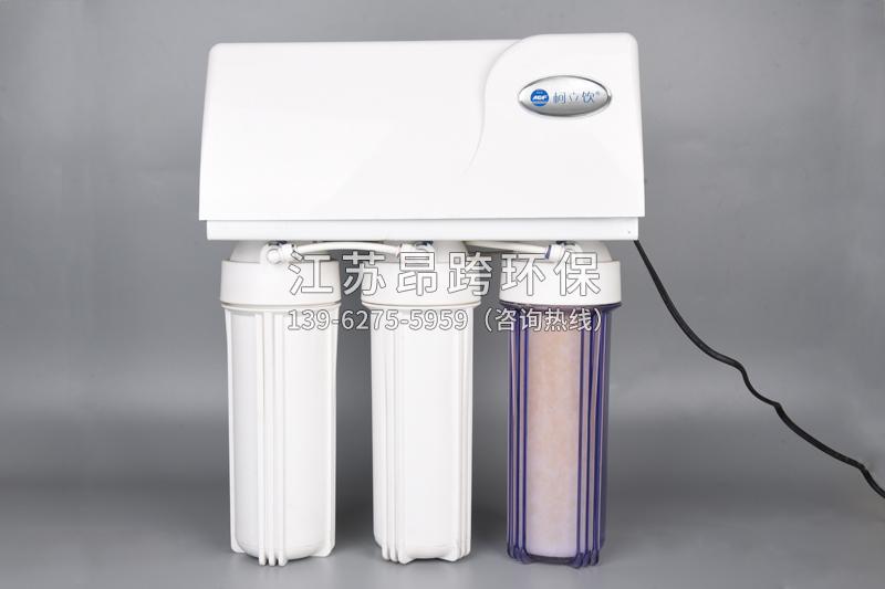 RO 反渗透纯水机