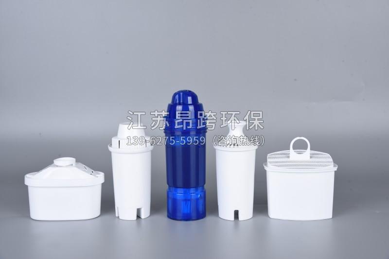 水壶与水龙头滤芯